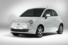 The Reason Why Small Fiat Cars Are So Cheap To Insure Fiat Car
