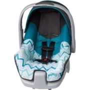 Cheapest Auto Seat for Infants Evenflo Nurture